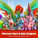 Dragonvale World Breeding Guide [Chart For Beginners]