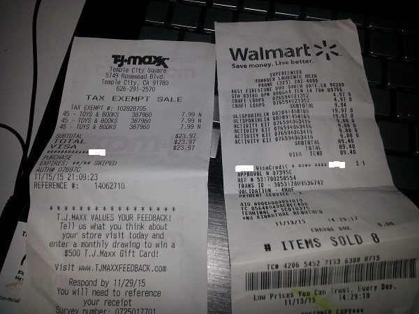 tj-maxx-walmart-receipt-amazon-fba
