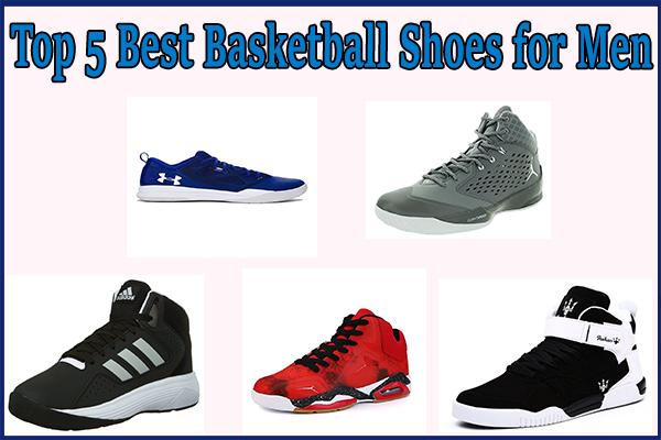 Best [Cheap] Basketball Shoes for Men