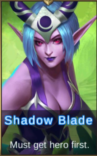Karina Shadow Blade Review Mobile Legends Bang Bang Online Fanatic