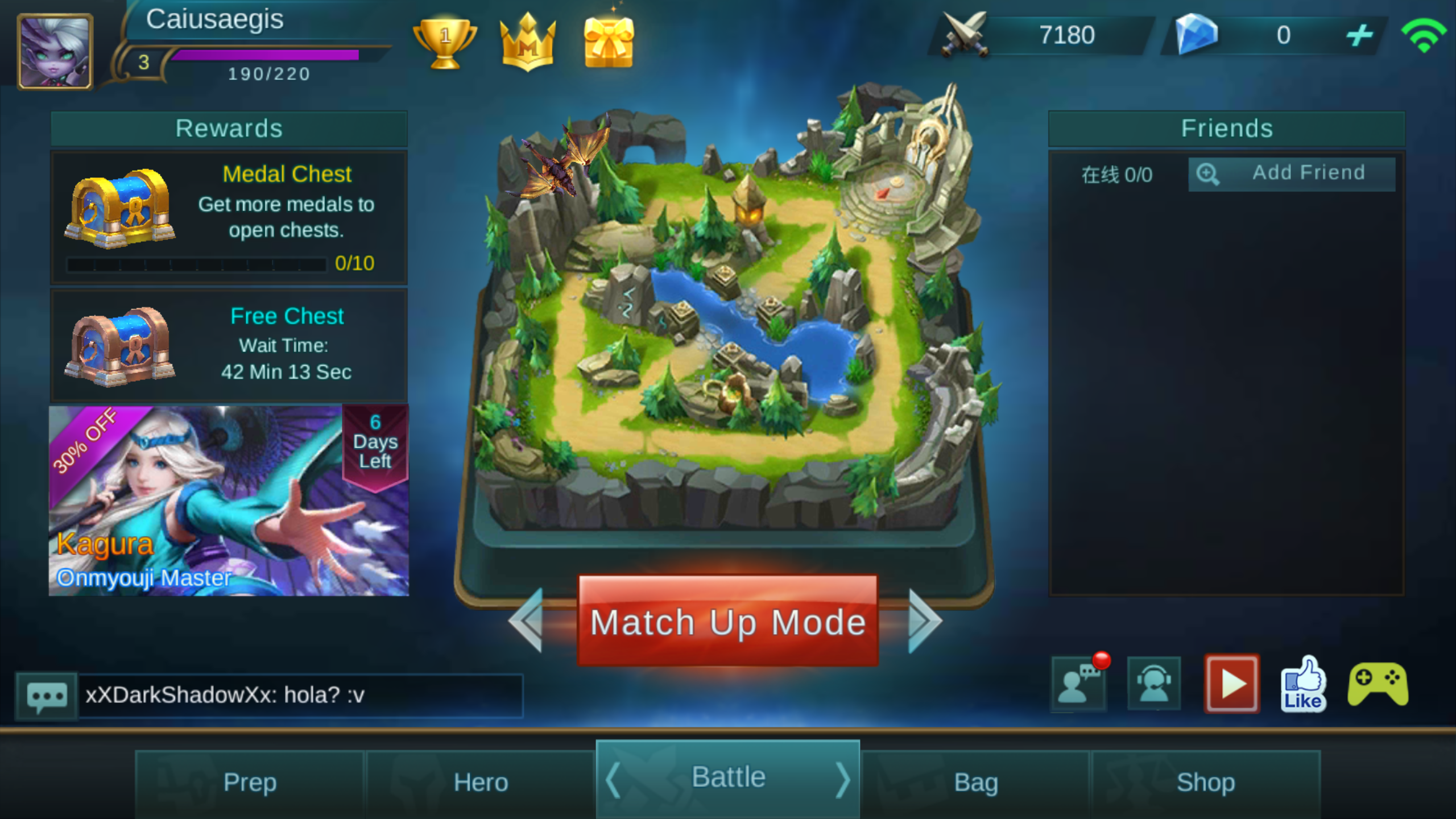 Mobile Legends: Bang Bang Guide [Tips and Tricks] - Online Fanatic