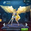 Freya Valkyrie Review [Mobile Legends: Bang Bang]