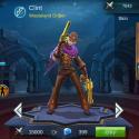 Clint Wasteland Drifter Review [Mobile Legends: Bang Bang]