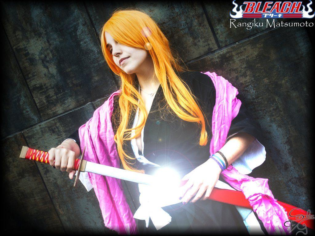 top 20 best rangiku matsumoto cosplay from bleach