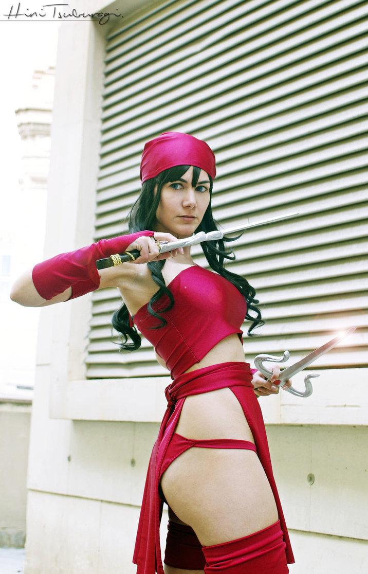 top 20  best elektra cosplay from marvel comics