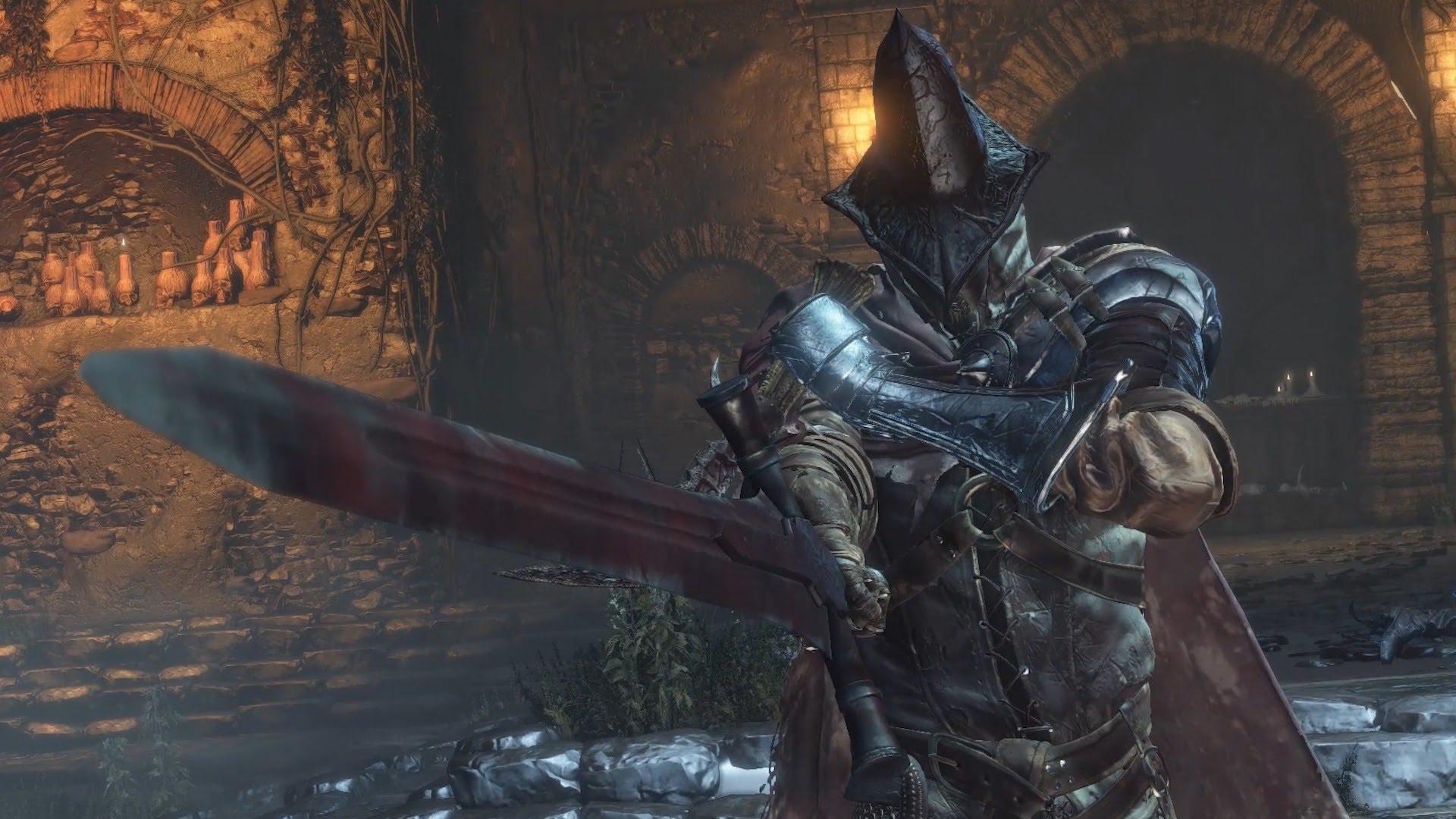 Top 10 Hardest Dark Souls 3 Bosses Online Fanatic